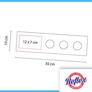TABLA RAUMA BAR 005 Reflex Puebla - 1