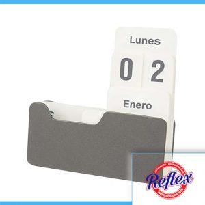 CALENDARIO ONTUR CAL 100 Reflex Puebla - 1