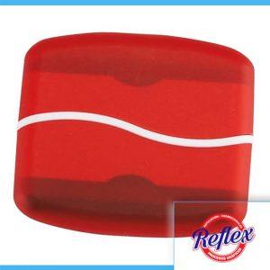 COMPU-CLEAN COLOR ROJO CD 100 R Reflex Puebla - 1