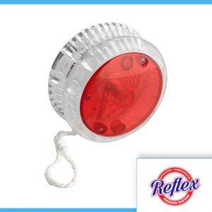 YOYO LIGHT COLOR ROJO INF 010 R Reflex Puebla - 1