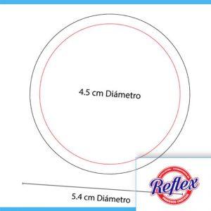 POPOTE CON ESTUCHE AGRINIO BLANCO KTC 110 B Reflex Puebla - 2