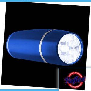 LáMPARA ANGUS COLOR AZUL LAM 550 A Reflex Puebla - 2