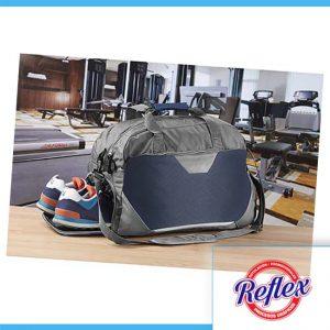 MALETA ASGARD COLOR AZUL SIN 093 A Reflex Puebla - 2