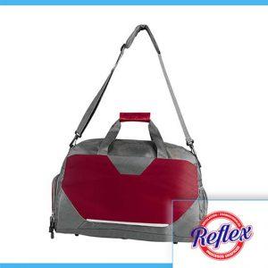 MALETA ASGARD COLOR ROJO SIN 093 R Reflex Puebla - 1