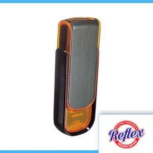 USB PIXEL 4 GB COLOR NARANJA USB 017 O Reflex Puebla - 1