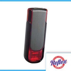 USB PIXEL 4 GB COLOR ROJO USB 017 R Reflex Puebla - 1