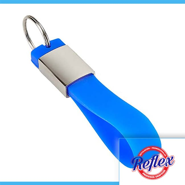 USB MORAY 8 GB COLOR AZUL USB 025 A Reflex Puebla - 1