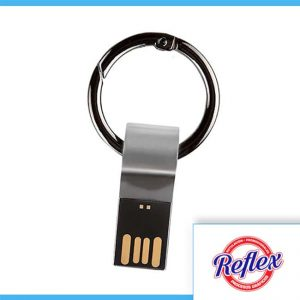 USB HARSTAD 8GB USB 080 G Reflex Puebla - 2