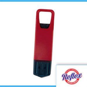 USB KINEL 16GB COLOR ROJO USB 092 R Reflex Puebla - 1