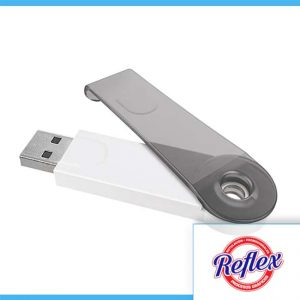 USB GAMKA 16GB COLOR BLANCO USB 093 B Reflex Puebla - 1