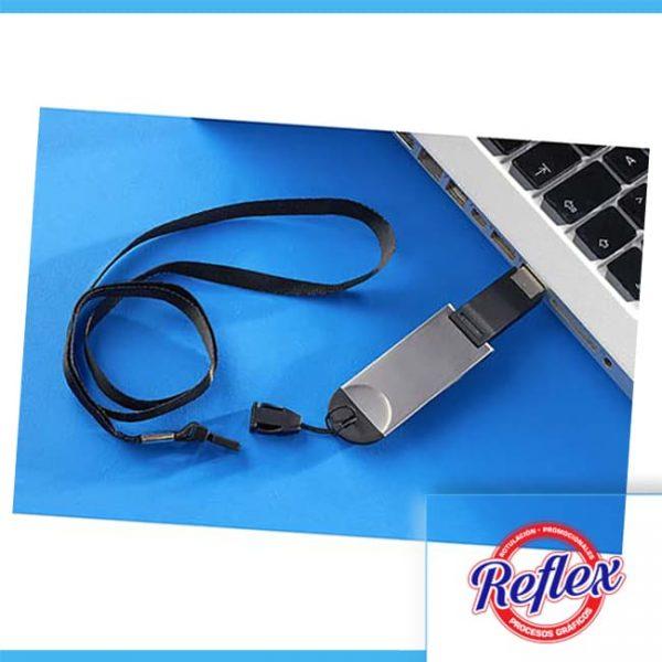 USB BAWEAN 8 GB USB 104 Reflex Puebla - 3
