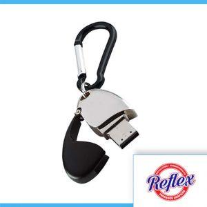 USB DINAGAT 8 GB USB 107 Reflex Puebla - 2