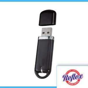 USB STORAGE 8 GB COLOR NEGRO USB 120 N Reflex Puebla - 2