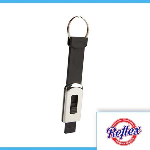 USB BOULIA 8 GB USB 121 N Reflex Puebla - 2