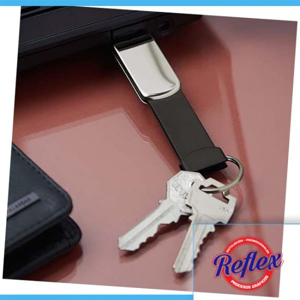 USB BOULIA 8 GB USB 121 N Reflex Puebla - 4