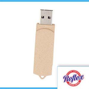 USB TIRRENO 8 GB USB 126 BE Reflex Puebla - 1