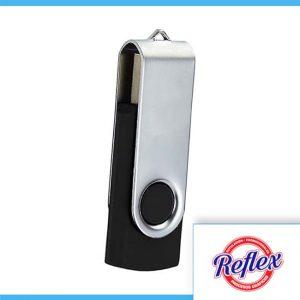 USB SELWIN 16 GB COLOR NEGRO USB 231 N Reflex Puebla - 1