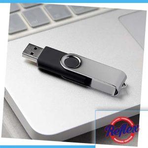 USB SELWIN 16 GB COLOR NEGRO USB 231 N Reflex Puebla - 2