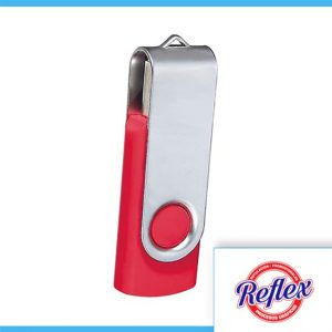 USB SELWIN 16 GB COLOR ROJO USB 231 R Reflex Puebla - 1